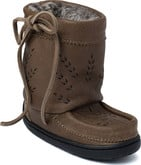 Child's Manitobah Gatherer Mukluks, Warm & Waterproof