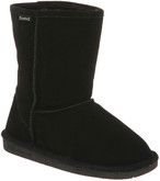Bearpaw - EMMA SHORT BLACK