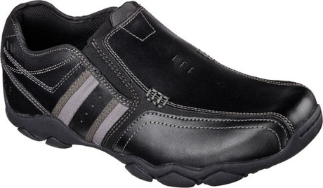 Skechers - DIAMETER ZINROY BLACK