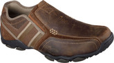 Skechers - DIAMETER ZINROY DARK BROWN