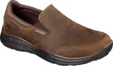 Skechers - GLIDES CALCULOUS BROWN