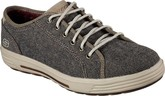 Skechers - PORTER METENO DARK BROWN