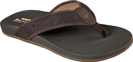 dade7529d241 PELEM EMIRO DARK BROWN - Quarks Shoes