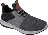 Skechers - DELSON CAMBEN BLACK/GREY