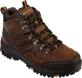 Skechers - RELMENT TRAVEN BROWN