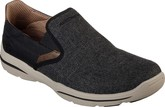Skechers - HARPER TREFTON BLACK