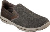 Skechers - HARPER TREFTON BROWN