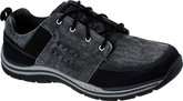 Skechers - EXPECTED WASPEN BLACK