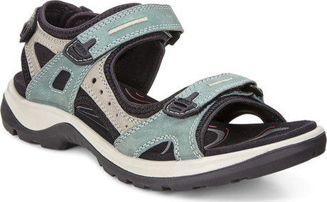 Ecco Yucatan Womens Sandals Free Shipping Quarks Shoes