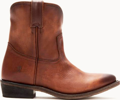 Frye - BILLY SHORT BROWN