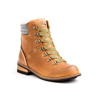 Surrey Ii Brown Quarks Shoes