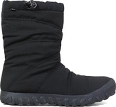 Bogs - B PUFFY MID BLACK