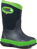 Bogs - CLASSIC NAVY GREEN