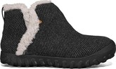 Bogs - B-MOC SLIPPER BLACK