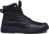 Shop Palladium Pampa Sport Cuff Waterproof Boots