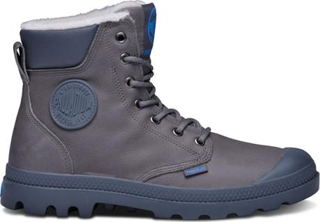 639ba9c320d Discounted Men's Palladium Pampa Sport Cuff Boots from Quarks