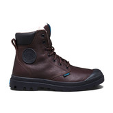 Palladium - PAMPA SPRT CUFF WPS CHOCOLATE