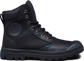 Palladium Pampa Sport Cuff Wpn Boots in Black