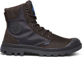 Palladium - PAMPA SPRT CUFF WPN CHOCOLATE