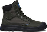 Palladium - PAMPA SPRT CUFF WPN ARMY GREEN