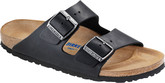 Classic Arizona Soft Oiled Norma Sandals by Birkenstock
