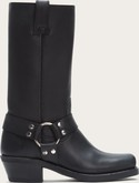 Frye - HARNESS 12R BLACK