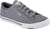 Skechers Utopia Get Low Sneaker in Grey