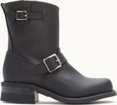 Frye - ENGINEER 8R BLACK