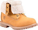 Timberland - TEDDY FLEECE WP WHEAT