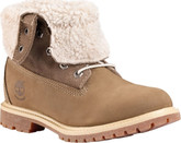 Timberland - TEDDY FLEECE WP LIGHT BROWN