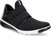 Ecco's Comfortable Intrinsic 2 Black Sporty Shoes