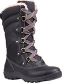Timberland - EK MOUNT HOPE 200G WP BLACK