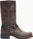 Frye - HARNESS 12R BROWN