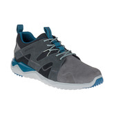 Merrell - ISIX8 LACE LTR CHARCOAL