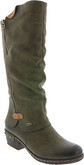 Rieker - TALL OLIVE BOOT