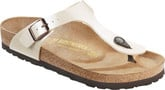 Birkenstock - GIZEH PEARL WHITE BF NORMAL
