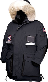Renowned Snow Mantra Parka by Canada Goose