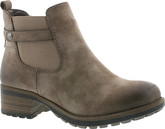 Rieker - DARK BROWN GORE PULL ON BOOT
