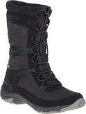 Merrell - APPROACH TALL LTR WTPF BLACK