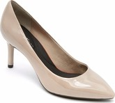 Rockport - PLAIN PUMP NUDE