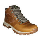 Timberland - MT MADDSEN MID WTPF LIGHTBROWN