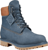 Timberland - 6IN PREMIUM BOOT NAVY