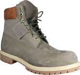 Timberland - 6INCH PREMIUM BOOT OLIVE