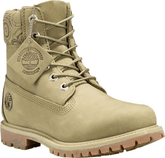 Timberland - W 6IN PREMIUM BOOT LIGHT GREEN