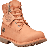 Timberland - W 6IN PREMIUM BOOT MED BROWN