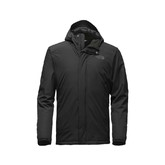 M INLUX INSULATED JACKET BLACK