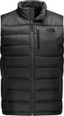 The North Face - M ACONCAGUA VEST TNF BLACK