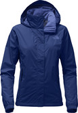 The North Face - W RESOLVE 2 JACKET SODALITE BL