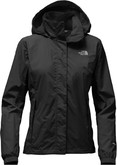 The North Face - W RESOLVE 2 JACKET TNF BLACK