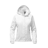 W RESOLVE 2 JACKET TNF WHITE
